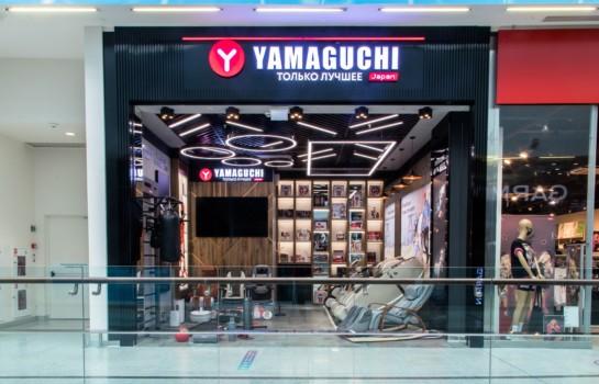 Yamaguchi (Москва)